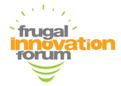 Frugal Innovation Forum 2019