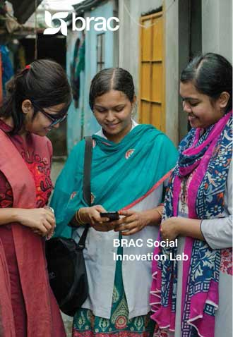Social Innovation Lab Booklet